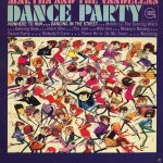 Martha and the Vandellas – Dance Party