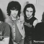 Bandas Alienígenas: Nervous Eaters