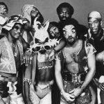 Bandas Alienígenas: Parliament-Funkadelic