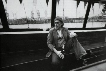 Bukowski: Un plan maestro.