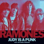 Judy is a Punk ¿o una terrorista?