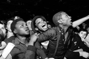 Rock Against Racism: Las imágenes de Syd Shelton que marcaron una época