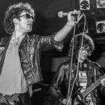 Motörhead y la Banda Trapera en TVE