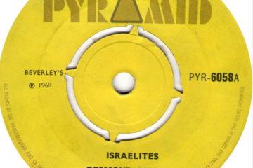 Desmond Dekker – Israelites