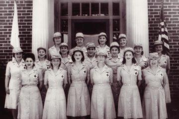 Testimonio de una enfermera de origen español en la Batalla de Normandía