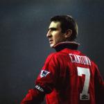 Eric Cantona. El demonio Rojo.