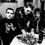 The Damned, New Rose. Anfetaminas y sidra.