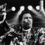 Screamin' Jay Hawkins – Constipation Blues