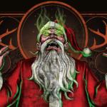 All hail santa (Anti heros)