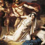 Antígona: mito de revolución y liberación