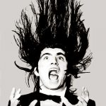 Bandas Alienígenas: Screaming Lord Sutch