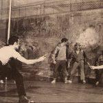 Rumble, violencia instrumental