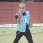 Persons del Rock: Rober Ultrapüs