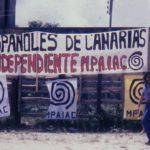 Navajazos en Argel. Neutralizar el Independentismo Canario