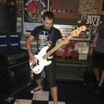 Persons del  Rock: Javin Trucker