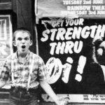 Nicky Crane: Ascenso y caída de un mito de la ultraderecha