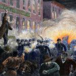 El 1 de Mayo de 1886