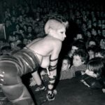 Wendy O´Williams reina del Shock Rock