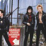 Belfast 1978. Cuando mi zapatilla atizó a Joe Strummer en la cara.